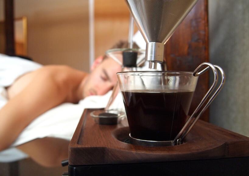 Sveglia Caffè