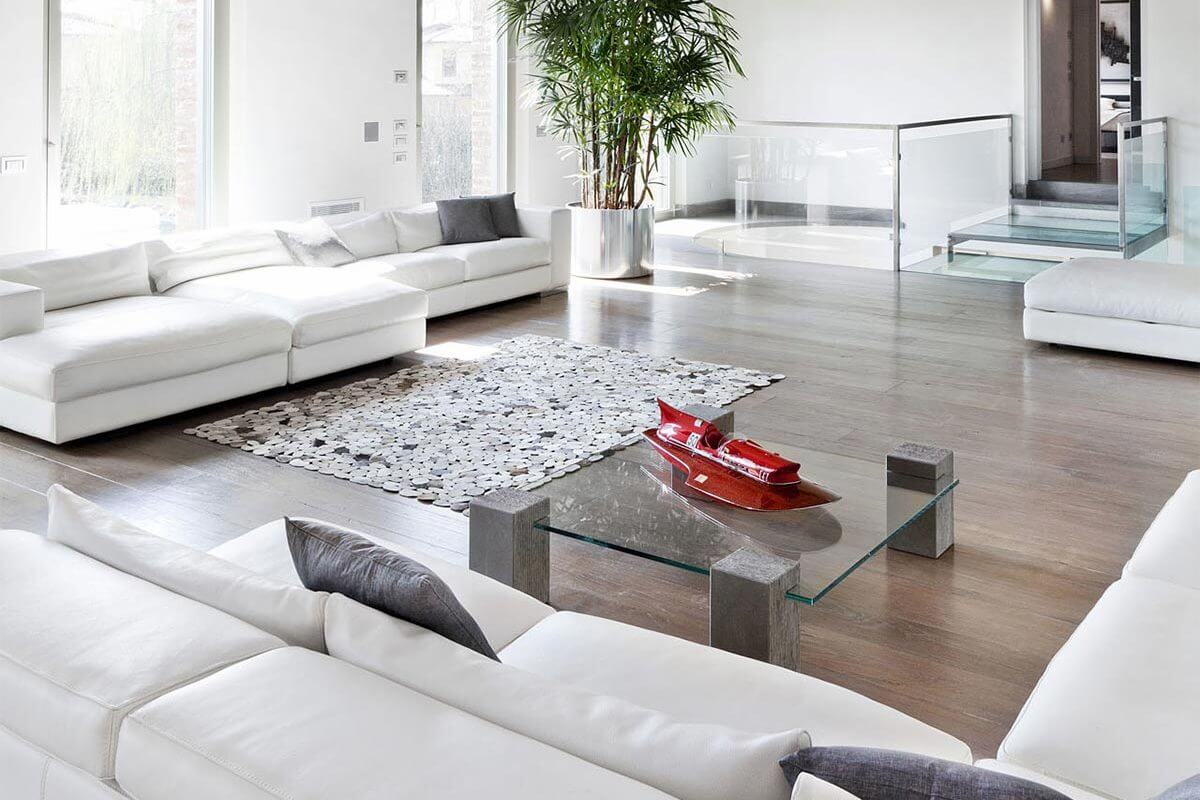 Case con outlet arredo design stile loft for Sito arredamento design
