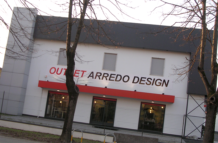 Awesome Outlet Arredamento Design Gallery - Amazing House Design ...