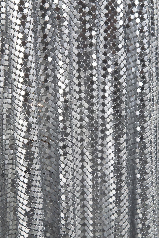 Lampada terra chic metallo for Outlet arredo design brescia bs