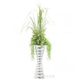 35516 vaso million mirror kare design outlet arredo design brescia vescovato