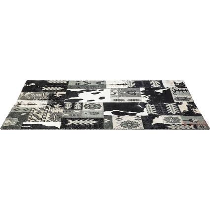 Tappeto square mix outlet arredo design - Kare design outlet ...