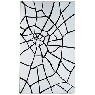 Specchio rete del ragno outlet arredo design for Outlet arredo design brescia bs