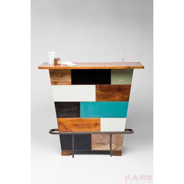 Pareti librerie madie shop outlet arredamento design - Mobile bar vintage ...