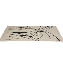 36714 tappeto arte moderna kare design outlet arredo design brescia vescovato