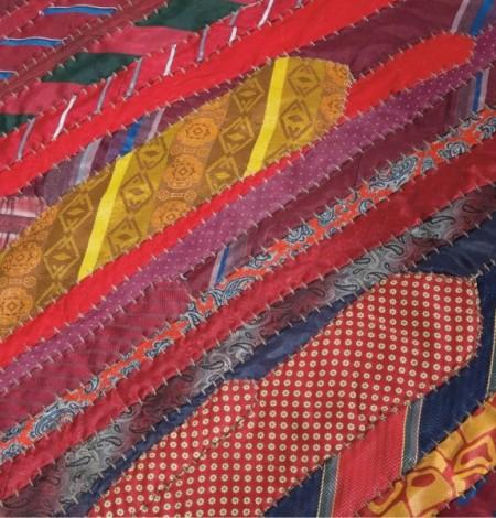 tappeto cravatte kare design outlet arredo design brescia vescovato