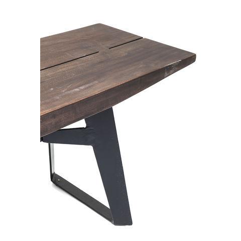 Best panca in legno photos for Outlet arredo design online