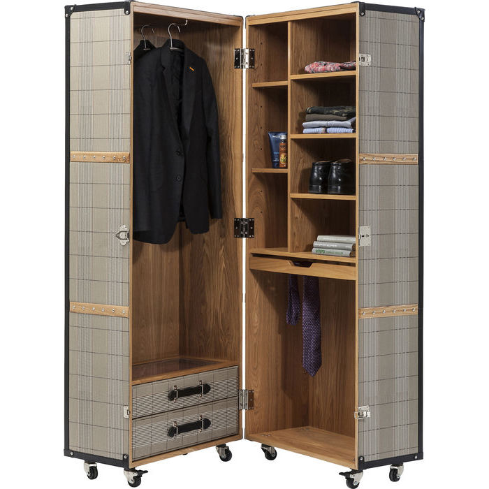 Neat mobili ufficio vintage xc58 pineglen for Kare arredamento